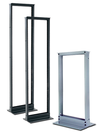Products > 2 and 4 Post Racks, Rack Accessories and Rack